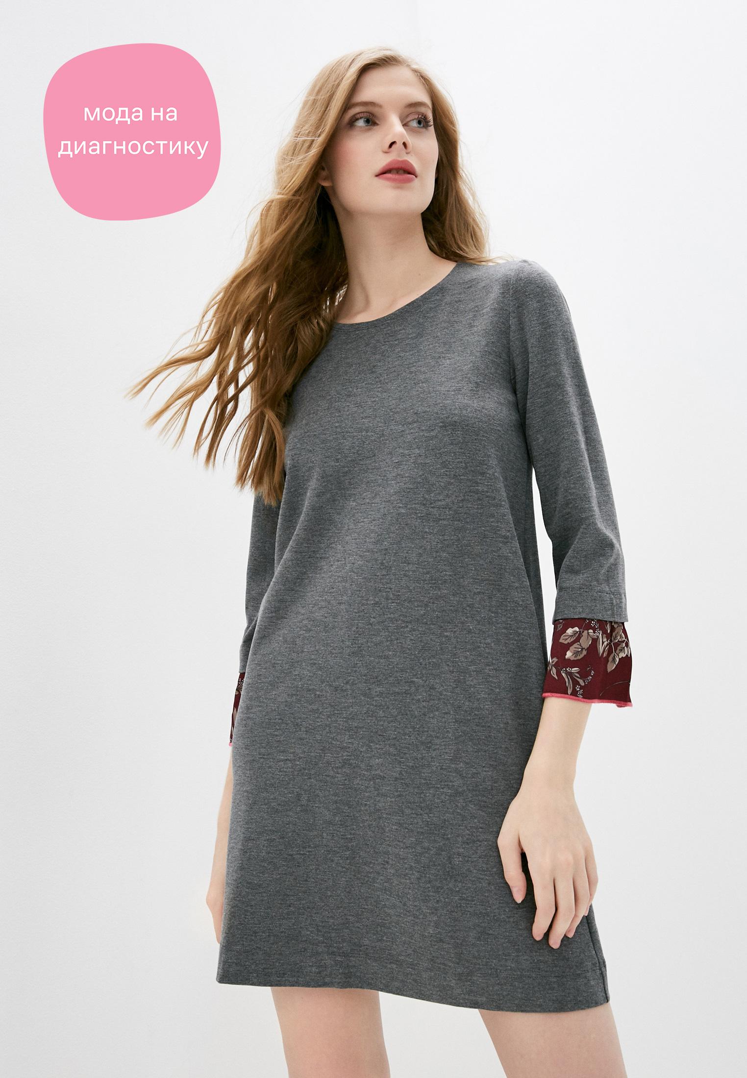 Повседневное платье Deha D83360