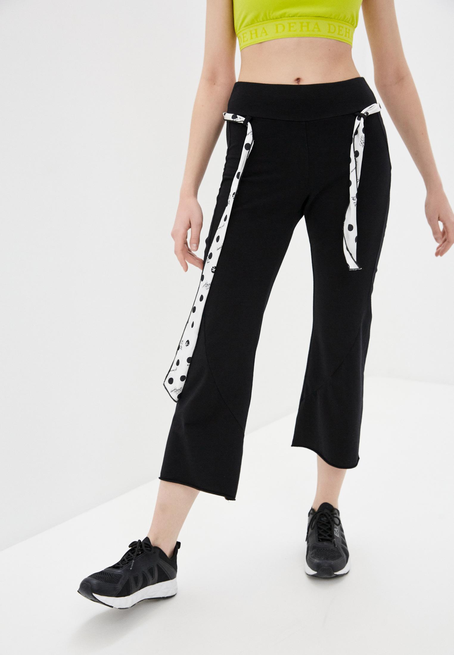Женские спортивные брюки Deha B44066