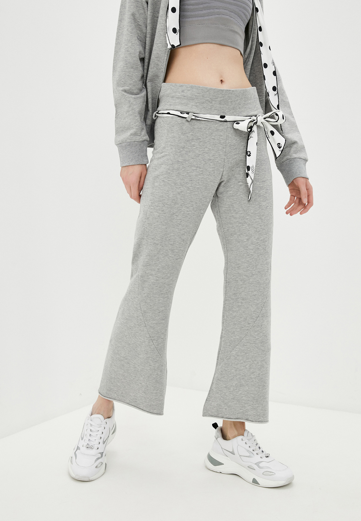 Женские брюки Deha B44066