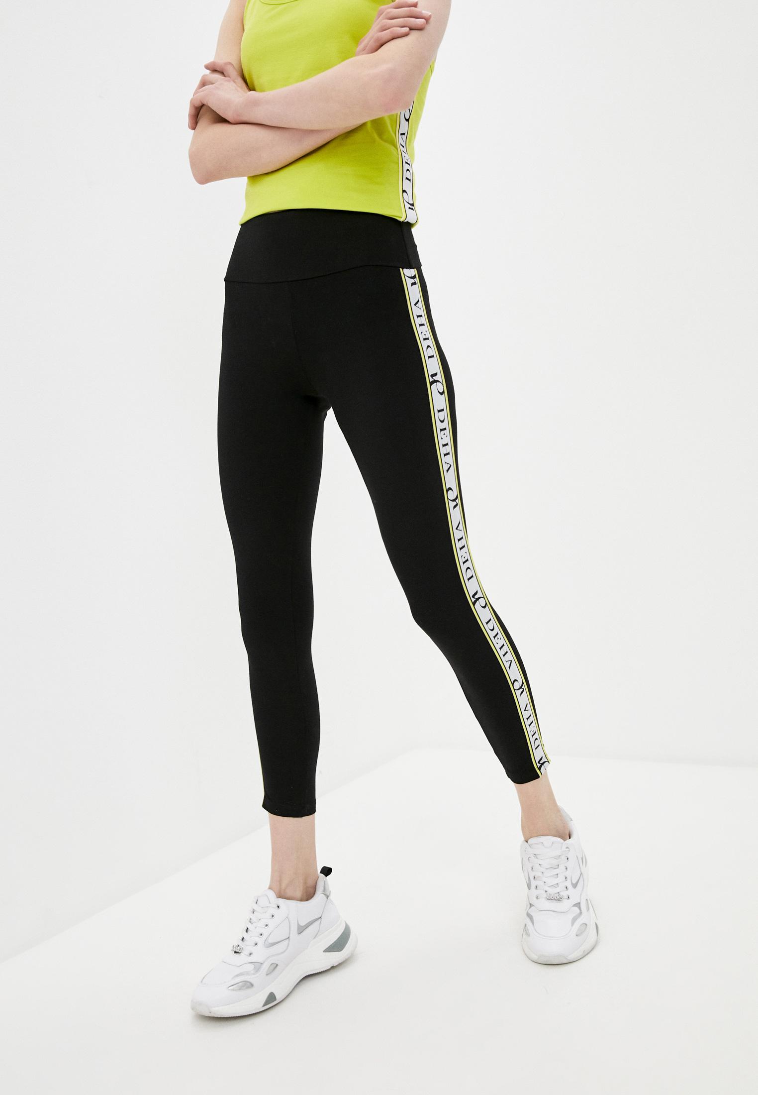 Женские брюки Deha B44015