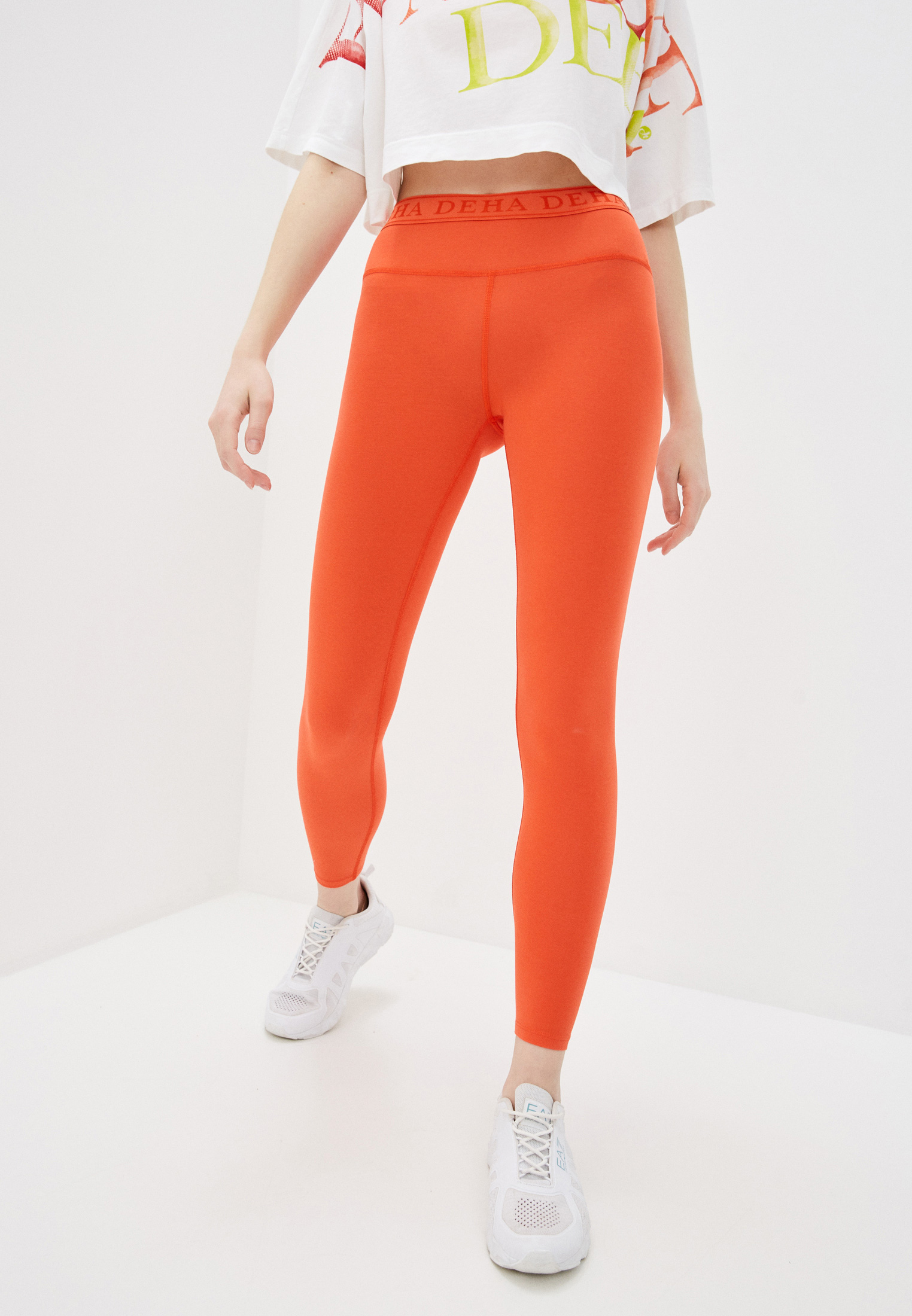 Женские брюки Deha B94707