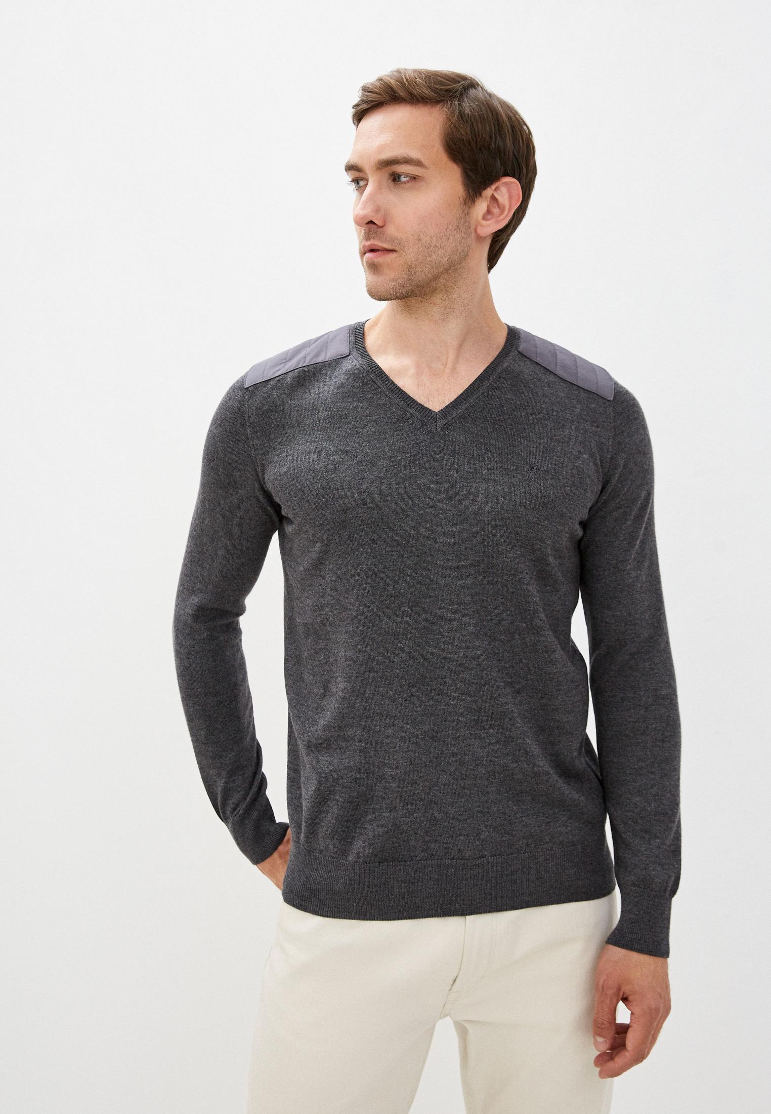 Пуловер Denim Culture B39765019A