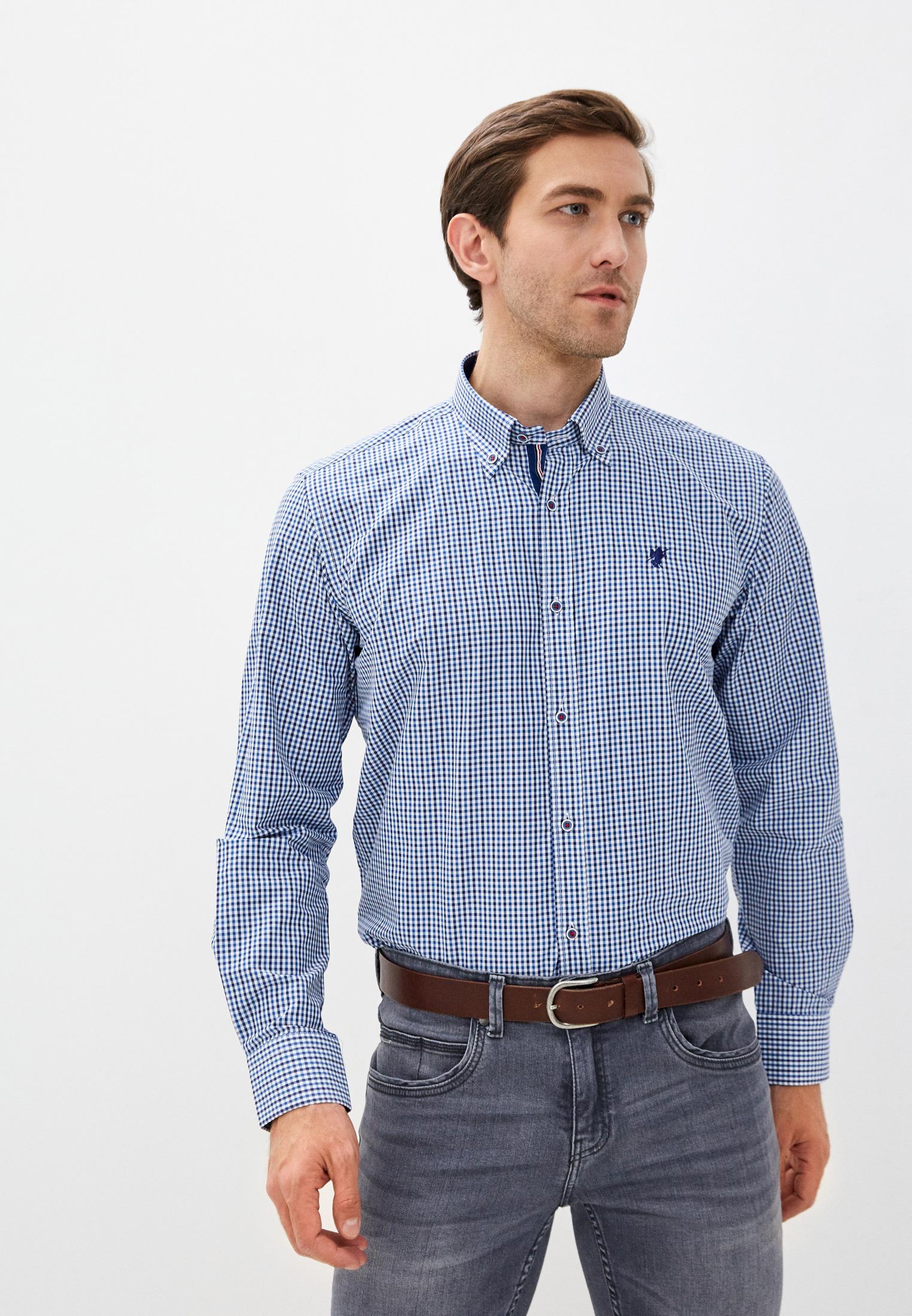 Рубашка с длинным рукавом Denim Culture B7752007R