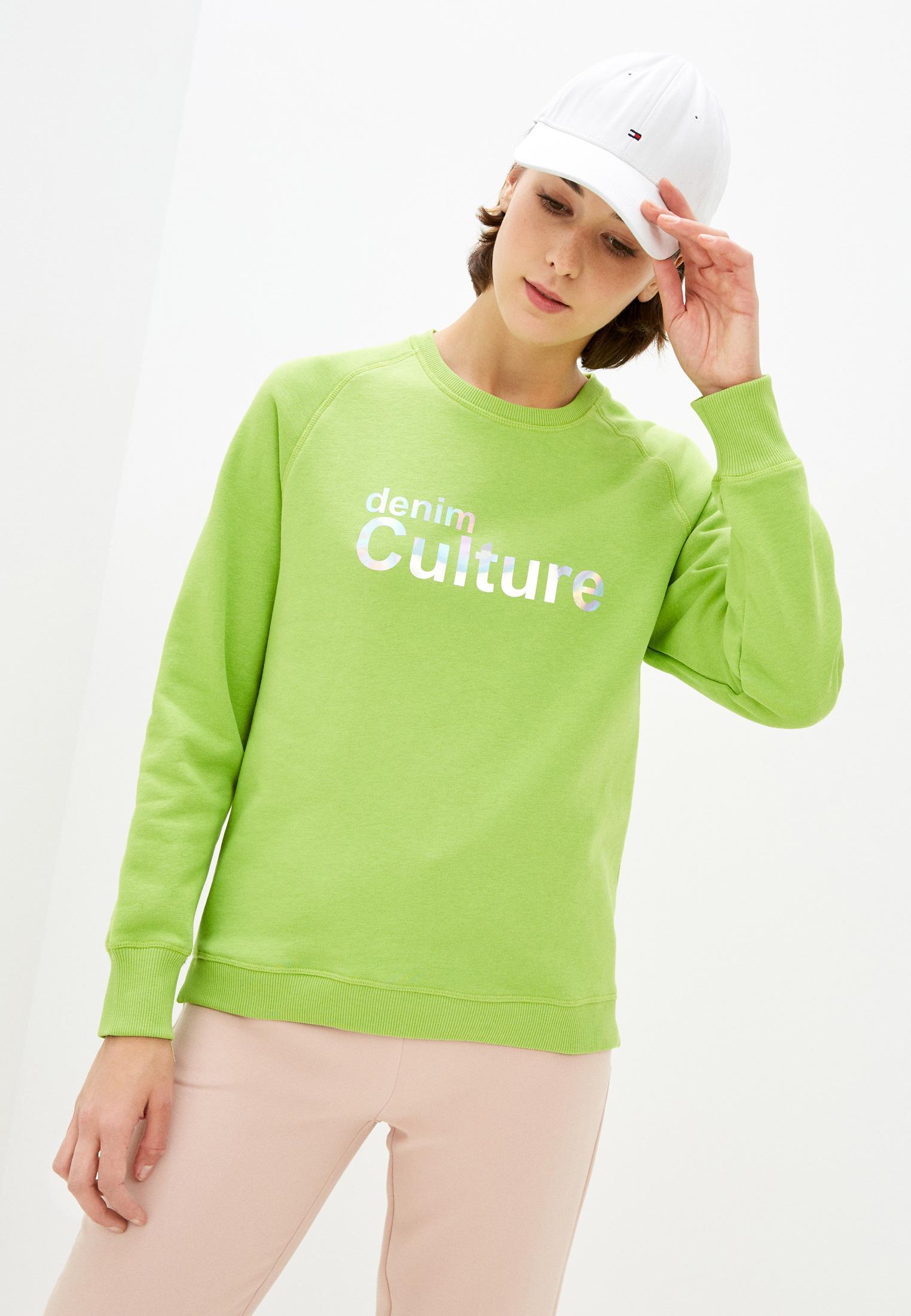 Свитер Denim Culture B1015029P