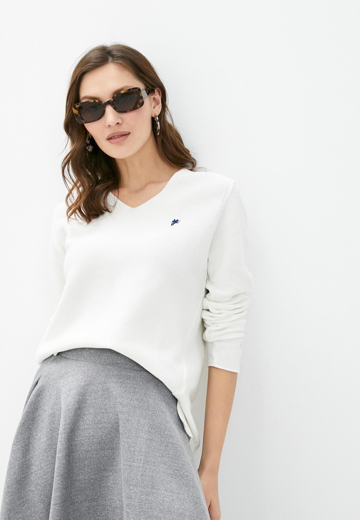 Пуловер Denim Culture B1165032E