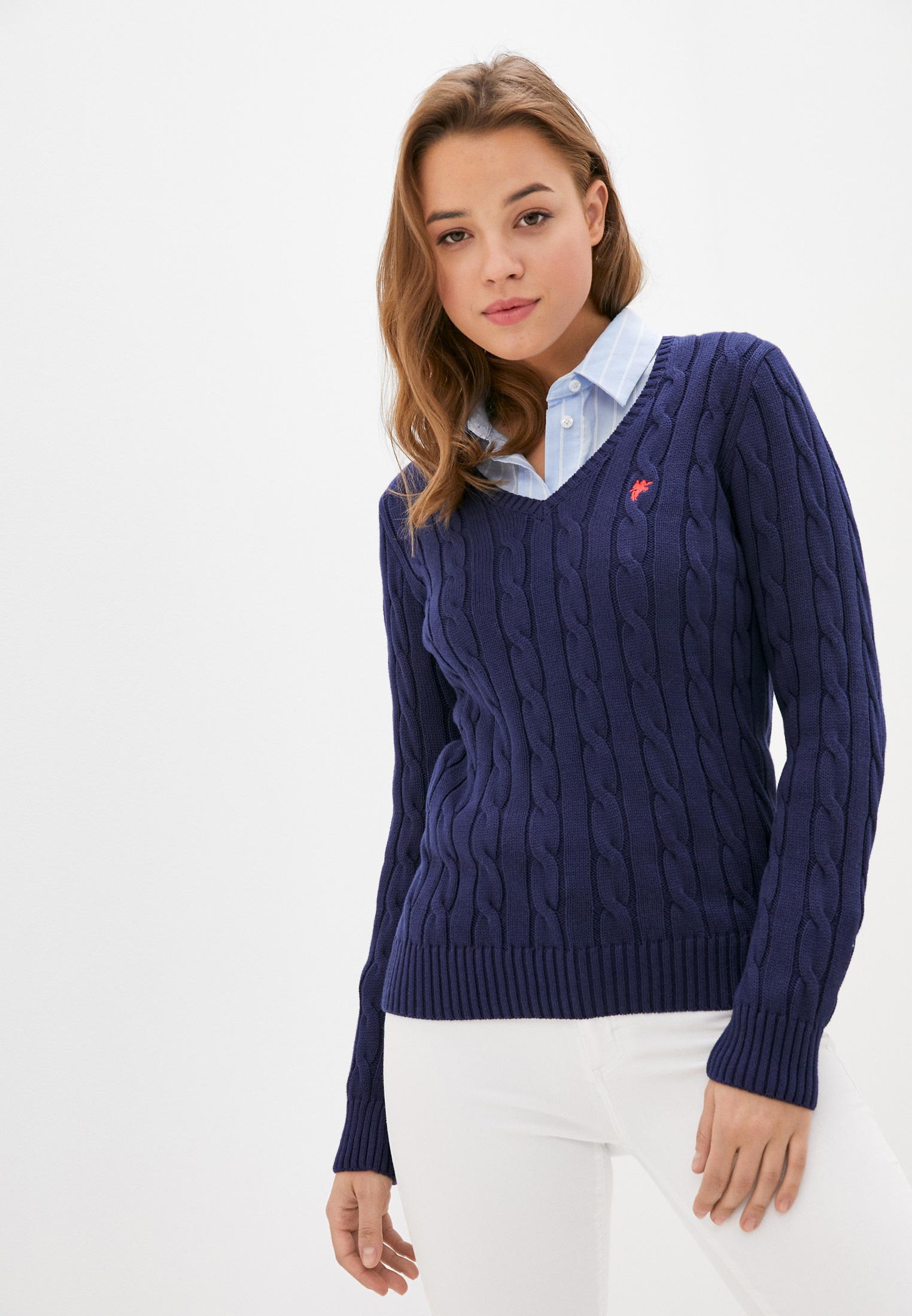 Пуловер Denim Culture B38112002N