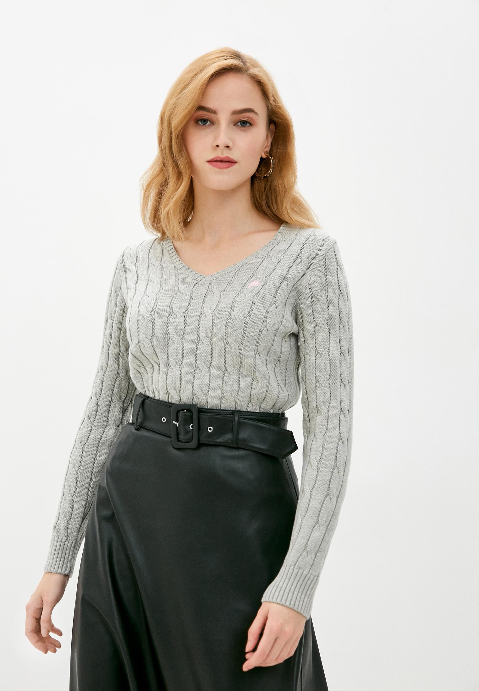 Пуловер Denim Culture Пуловер Denim Culture