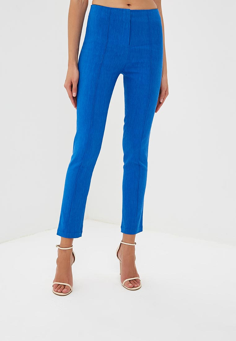 Женские классические брюки DIANE VON FURSTENBERG 11880DVF