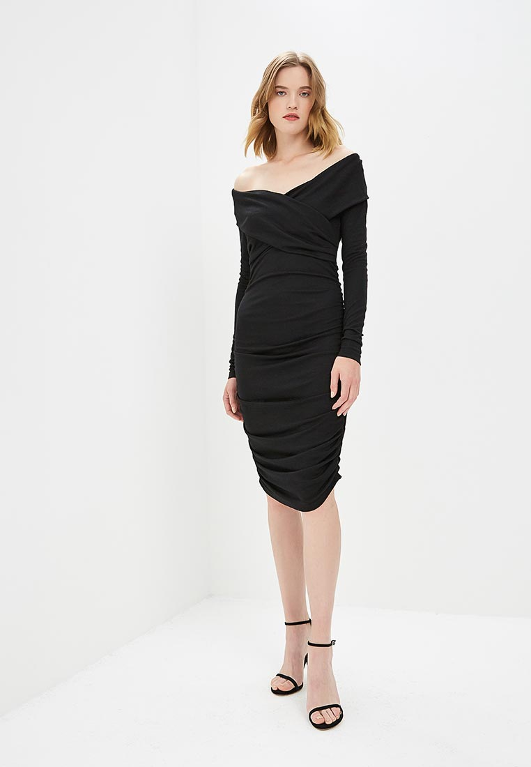 Вечернее / коктейльное платье DIANE VON FURSTENBERG 12184DVF