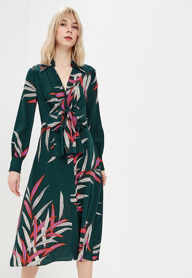 Повседневное платье DIANE VON FURSTENBERG 12069DVF