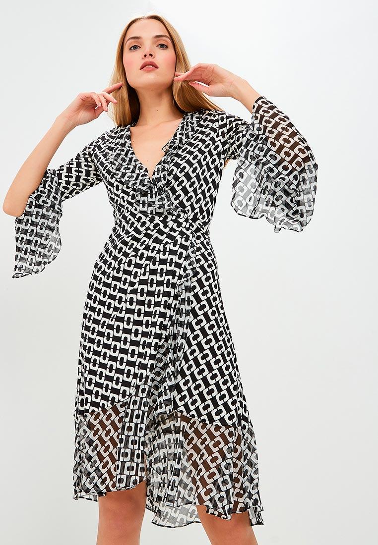 Повседневное платье Diane von Furstenberg 12121DVF