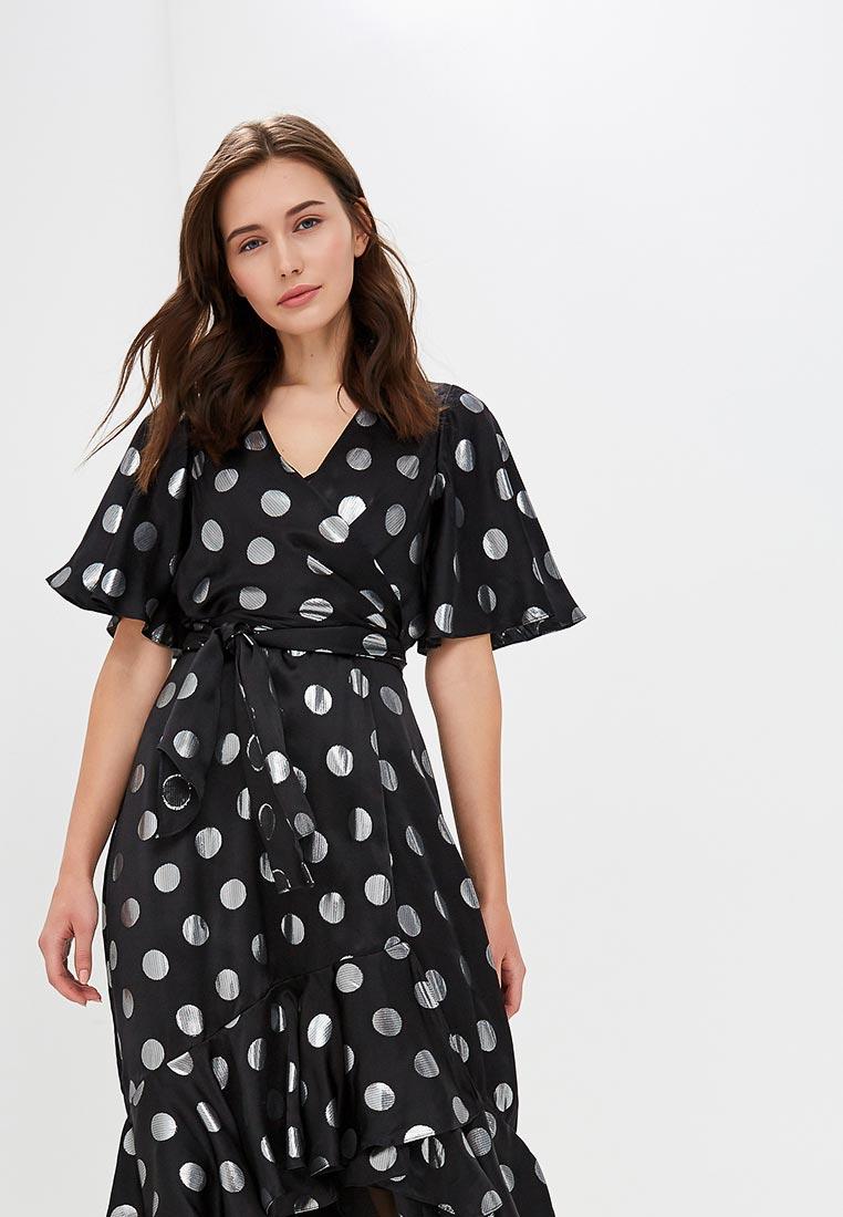 Вечернее / коктейльное платье Diane von Furstenberg 12447dvf