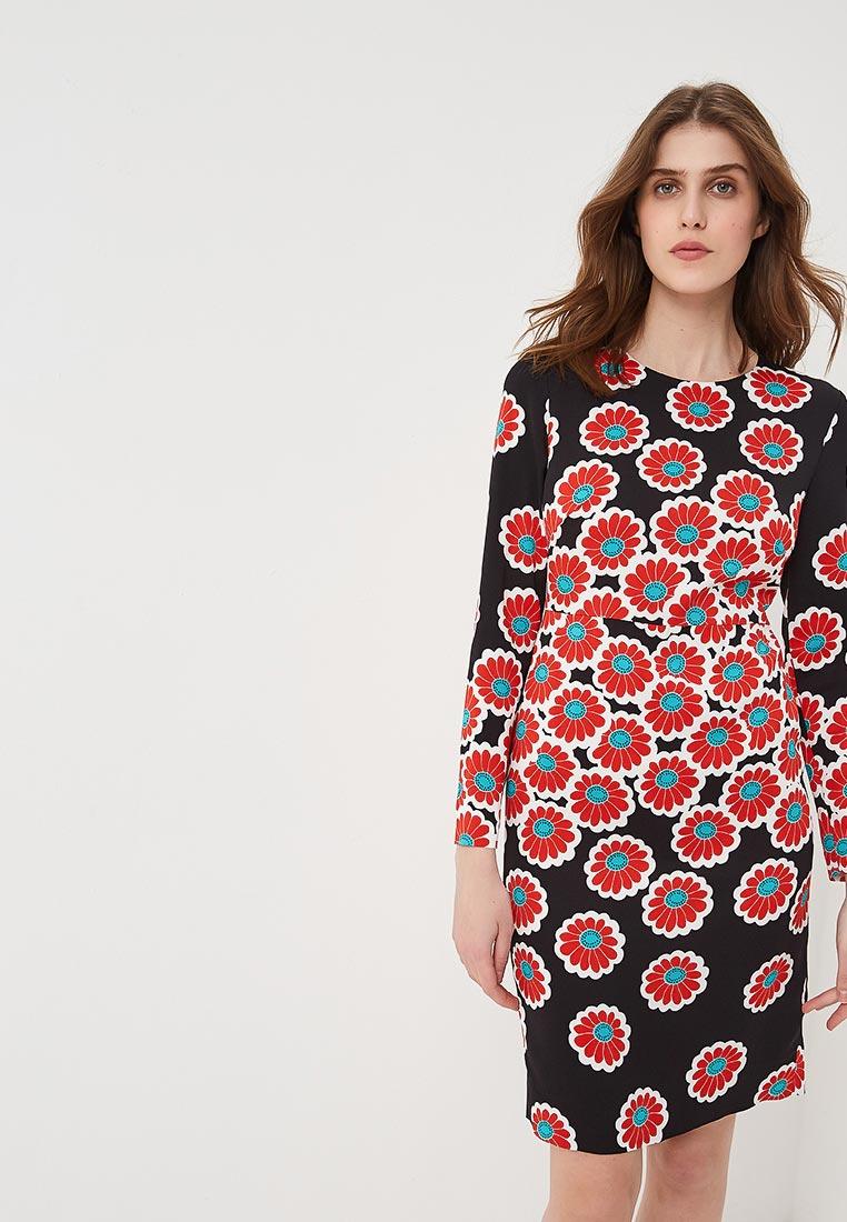 Повседневное платье DIANE VON FURSTENBERG 12508dvf