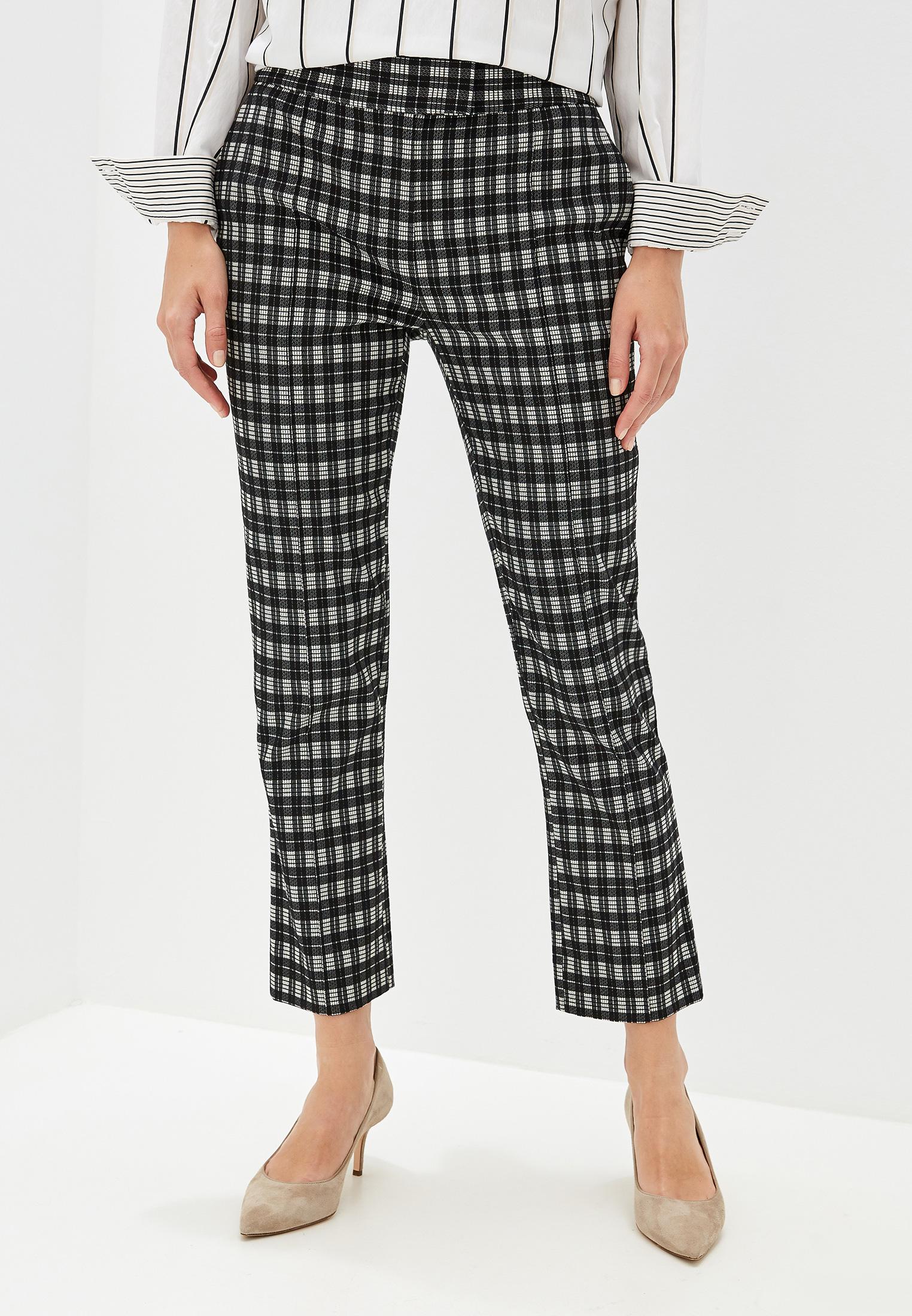 Женские классические брюки DIANE VON FURSTENBERG 13181DVF