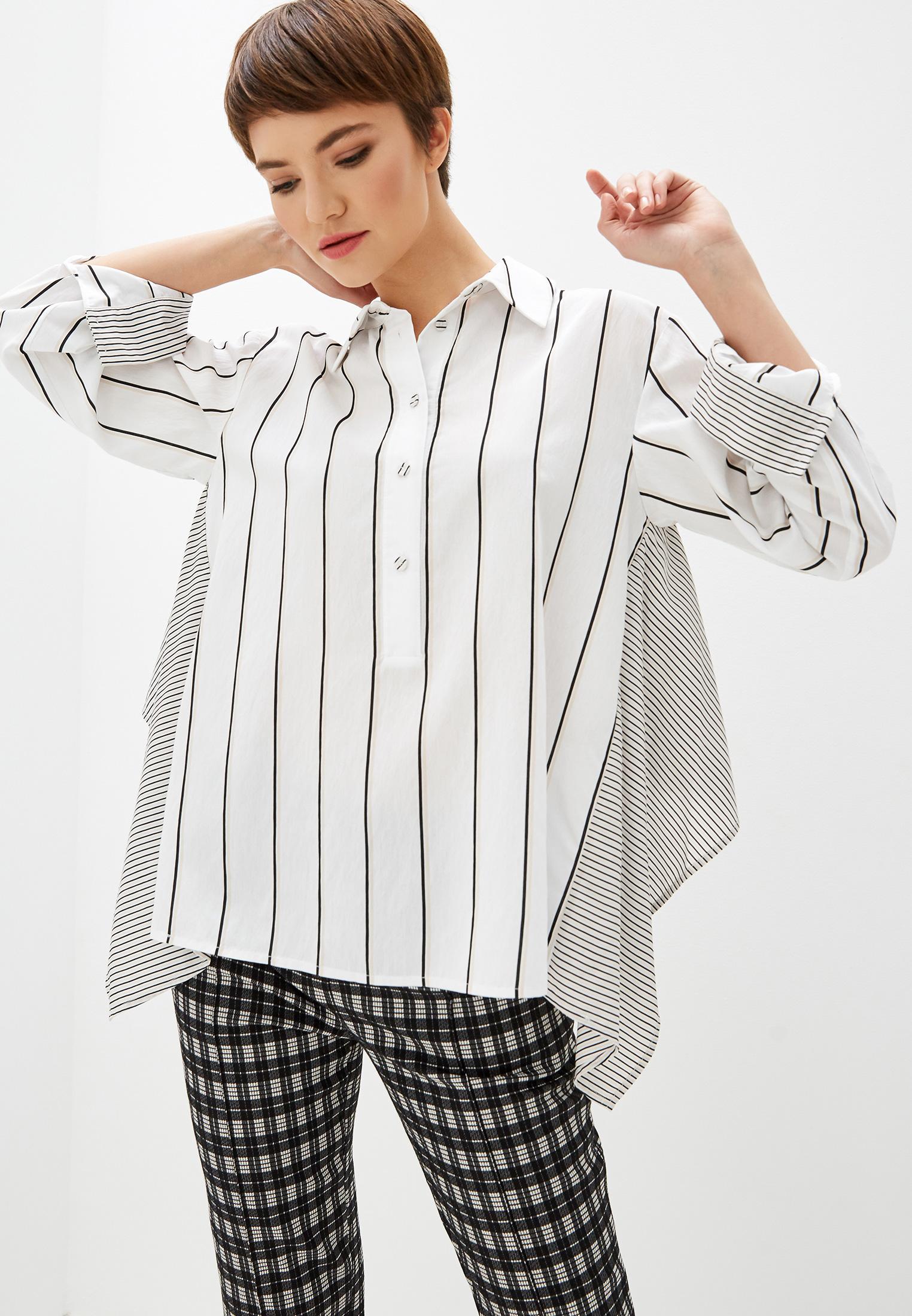 Женские рубашки с длинным рукавом DIANE VON FURSTENBERG 13219DVF