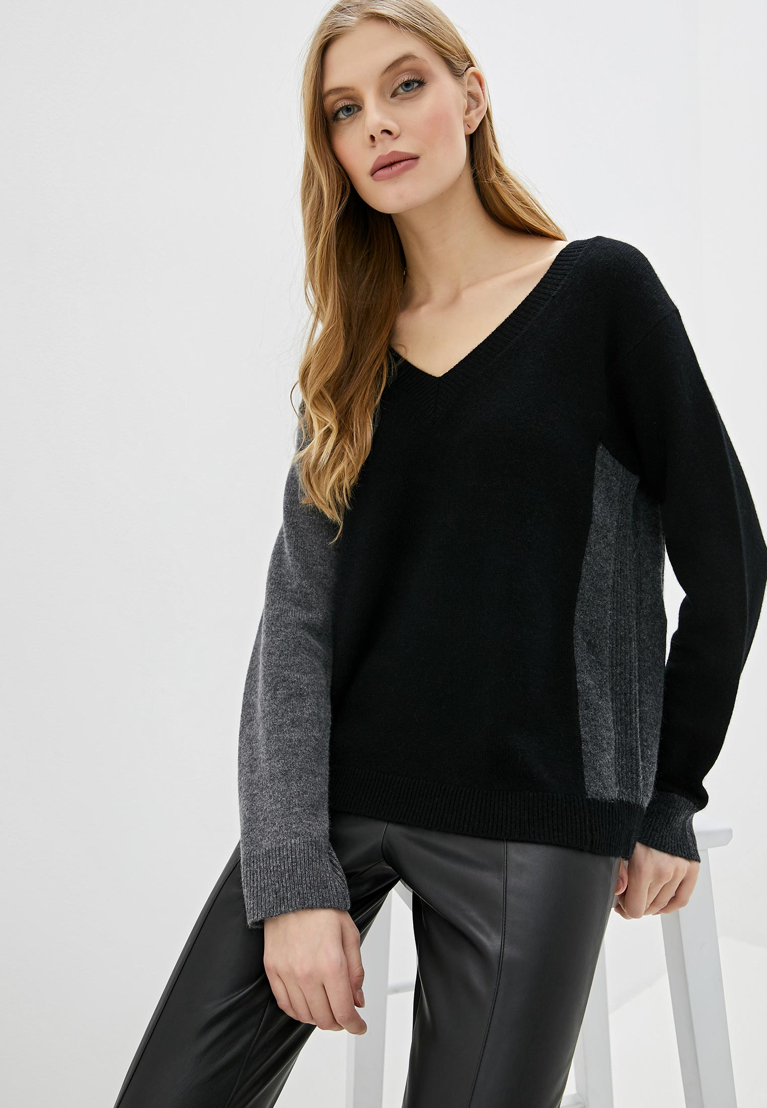 Пуловер DIANE VON FURSTENBERG 13368DVF