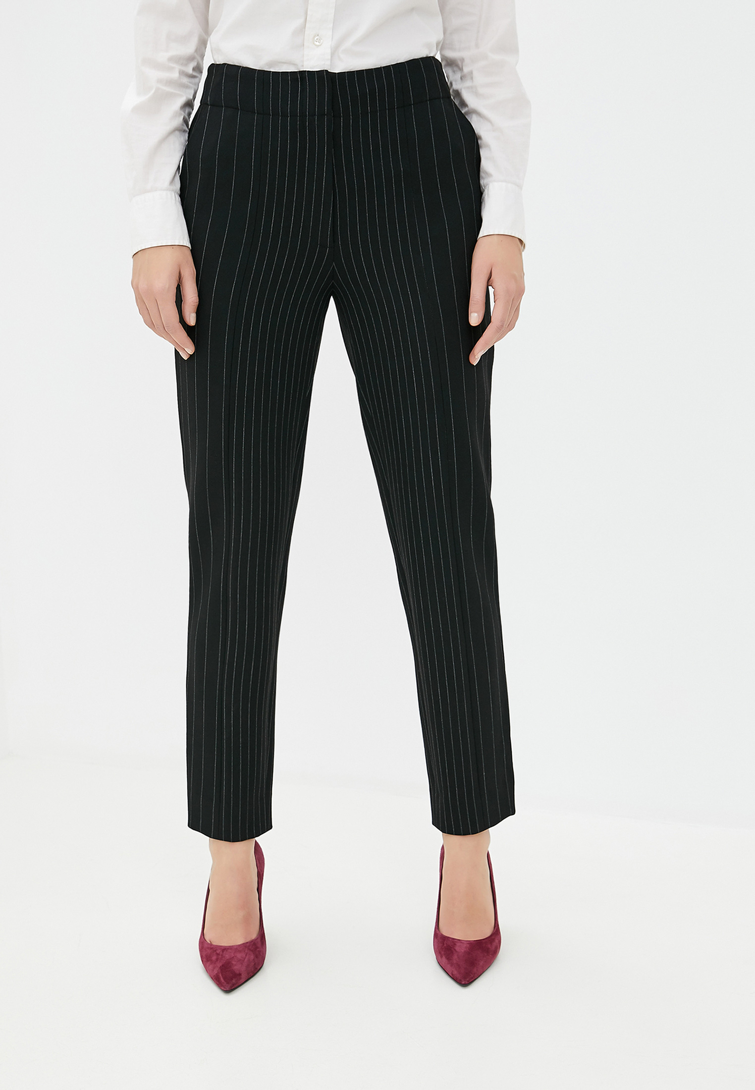Женские классические брюки DIANE VON FURSTENBERG 13715DVF