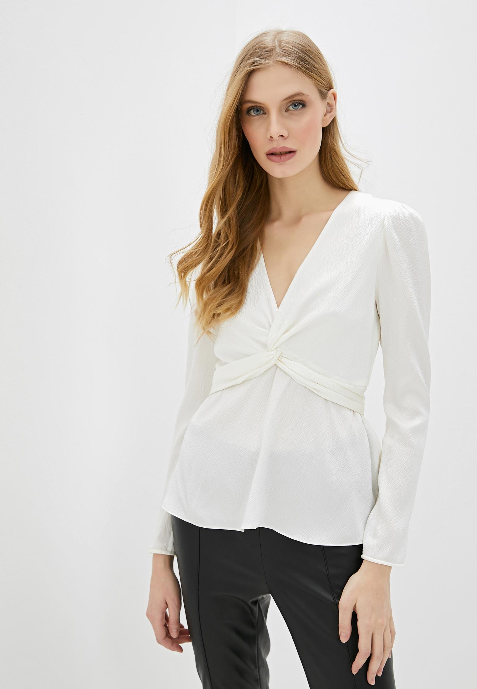 Блуза DIANE VON FURSTENBERG 14407DVF