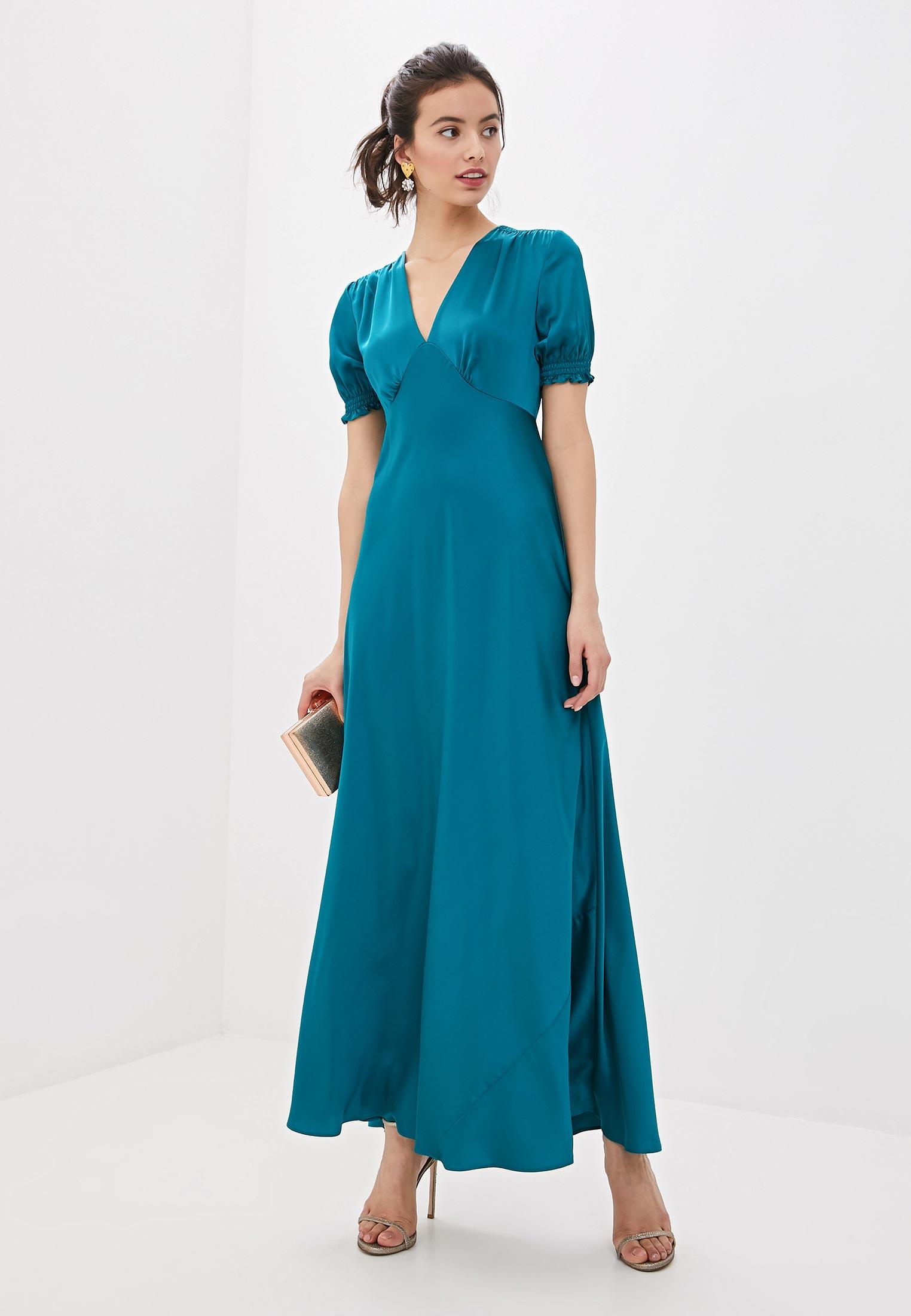 Вечернее / коктейльное платье Diane von Furstenberg 13895DVF