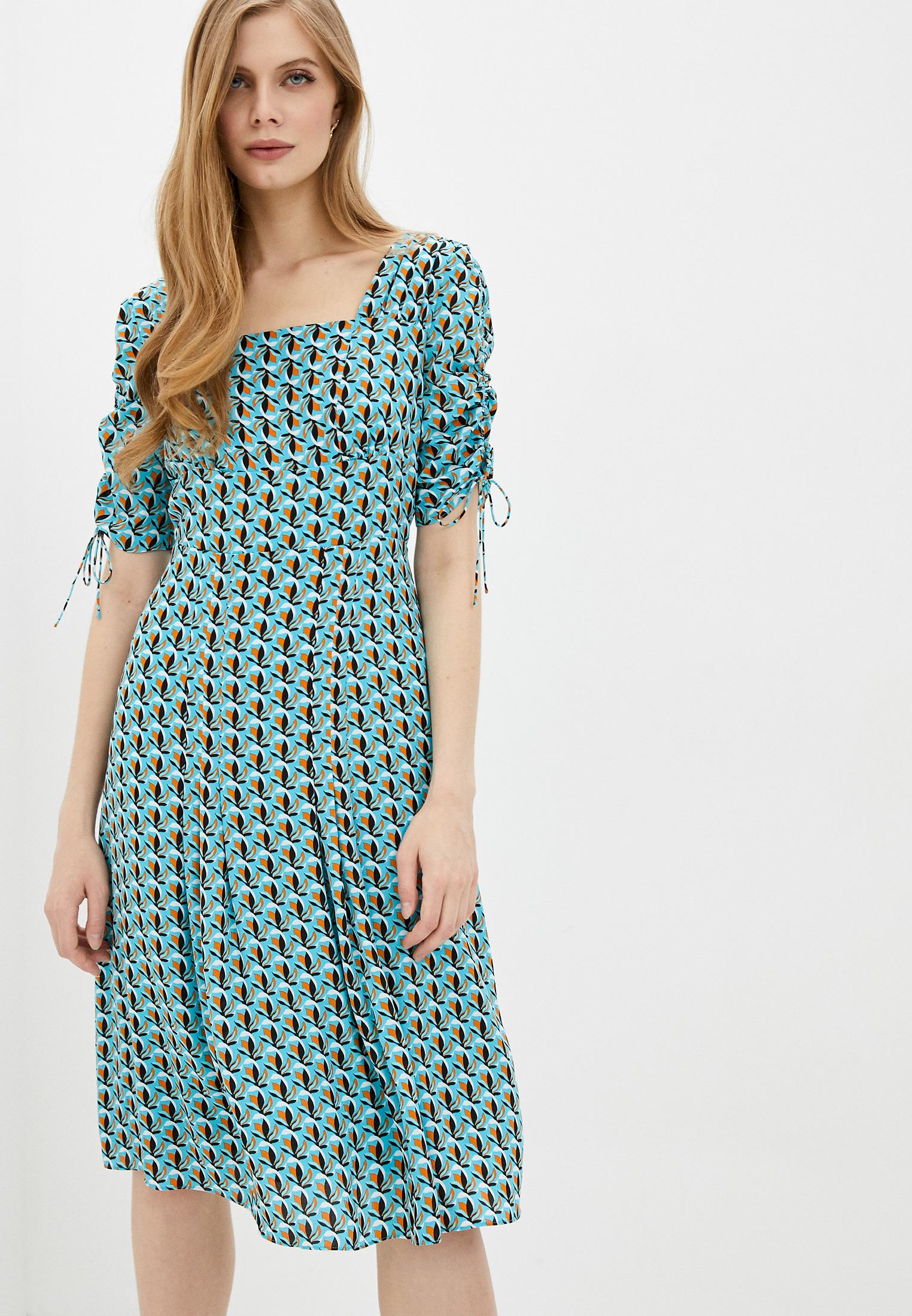 Повседневное платье DIANE VON FURSTENBERG 14473DVF