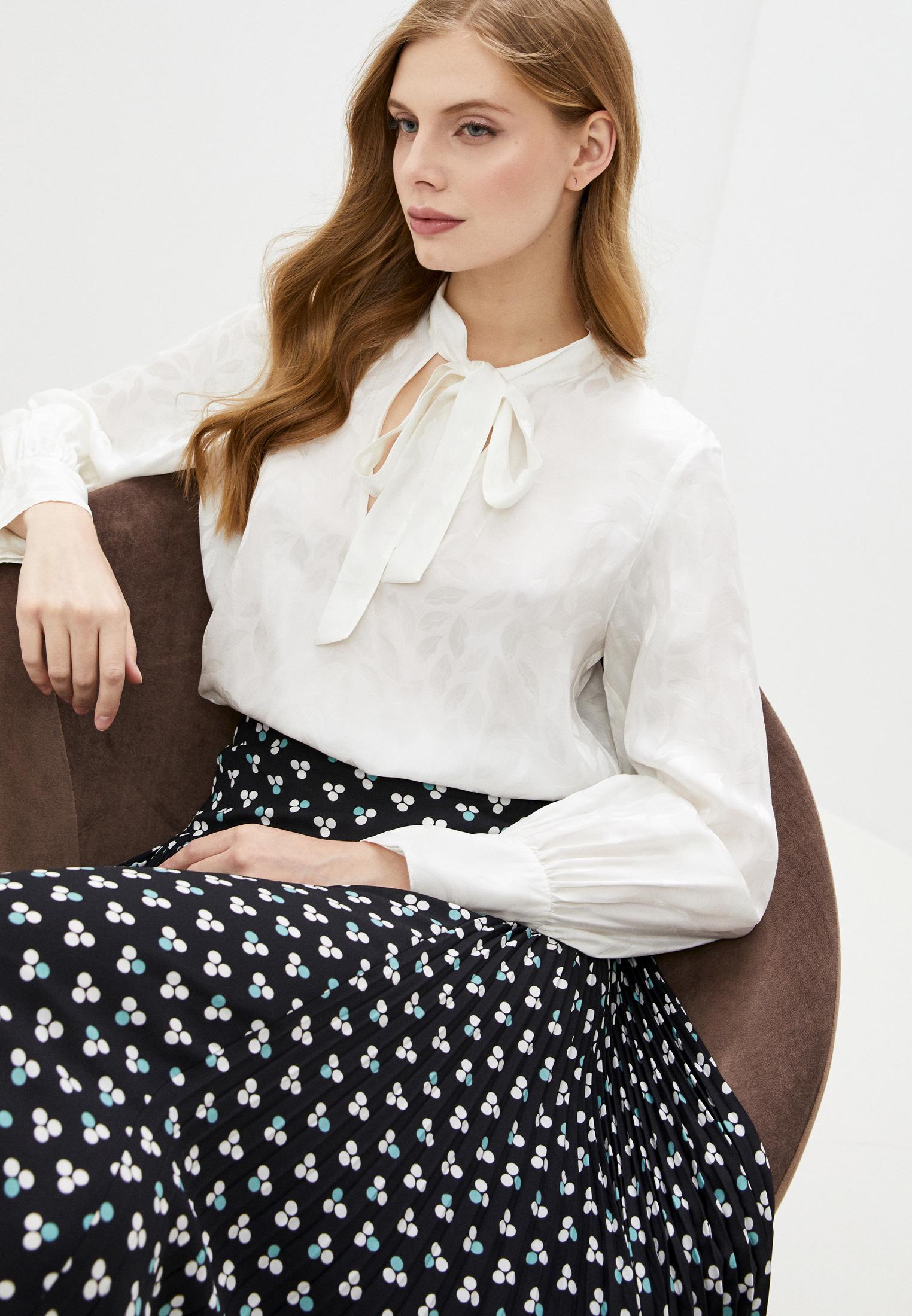 Блуза DIANE VON FURSTENBERG 15620DVF