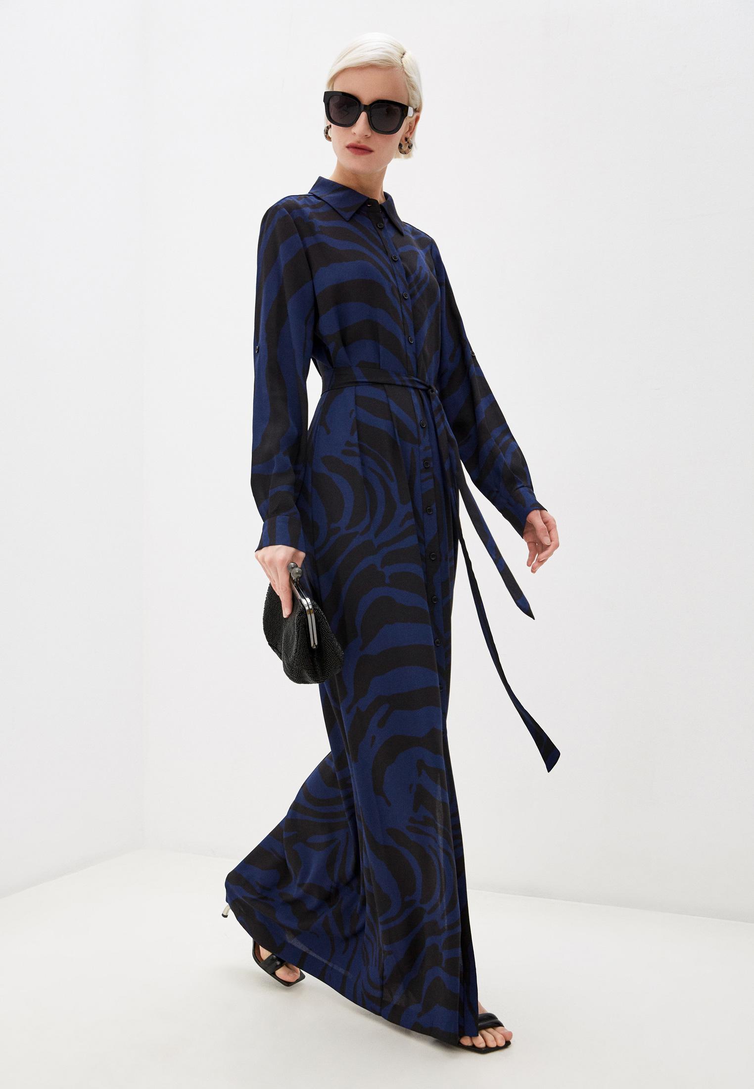 Повседневное платье Diane von Furstenberg 14690DVF