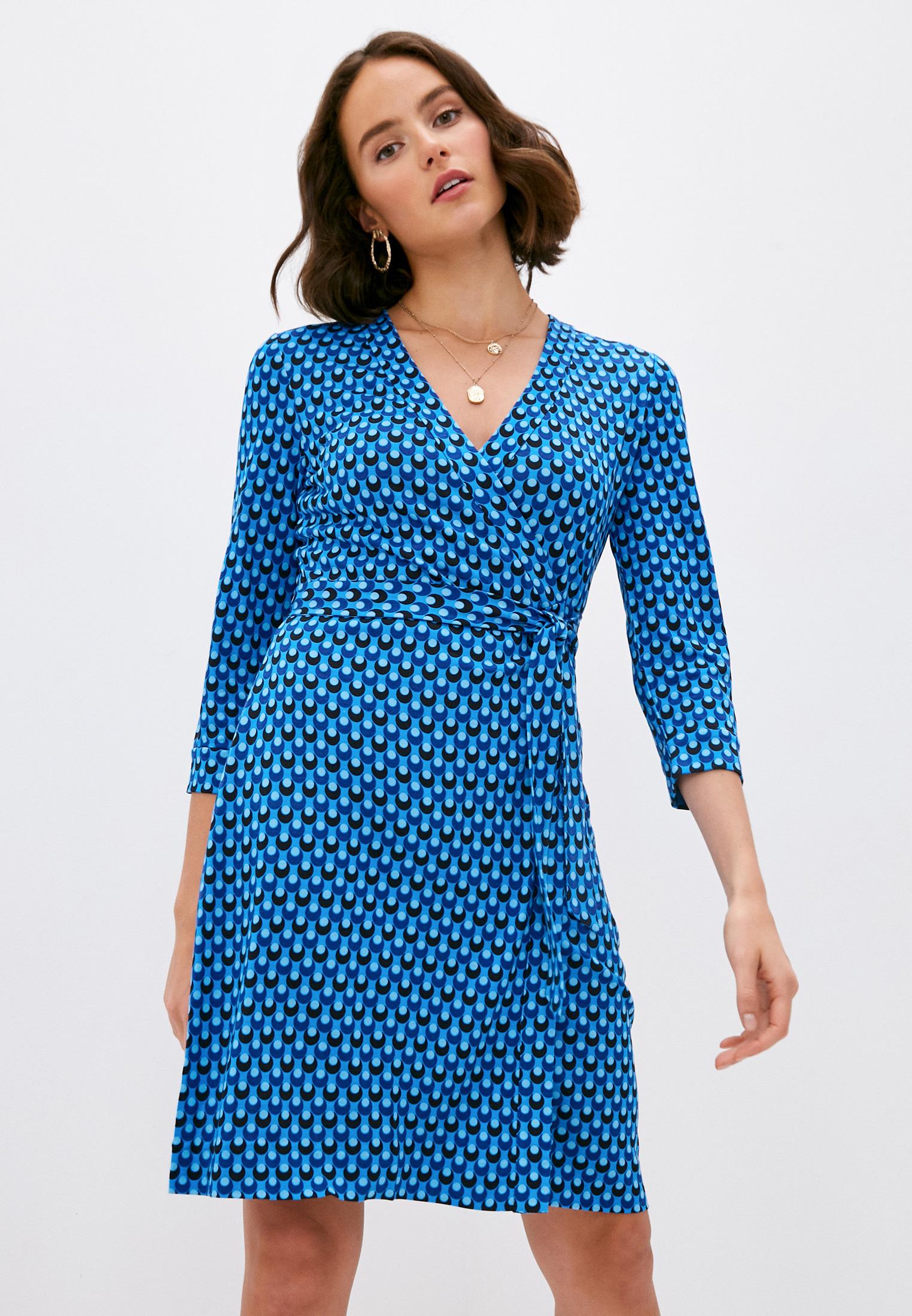 Платье DIANE VON FURSTENBERG 15016DVF