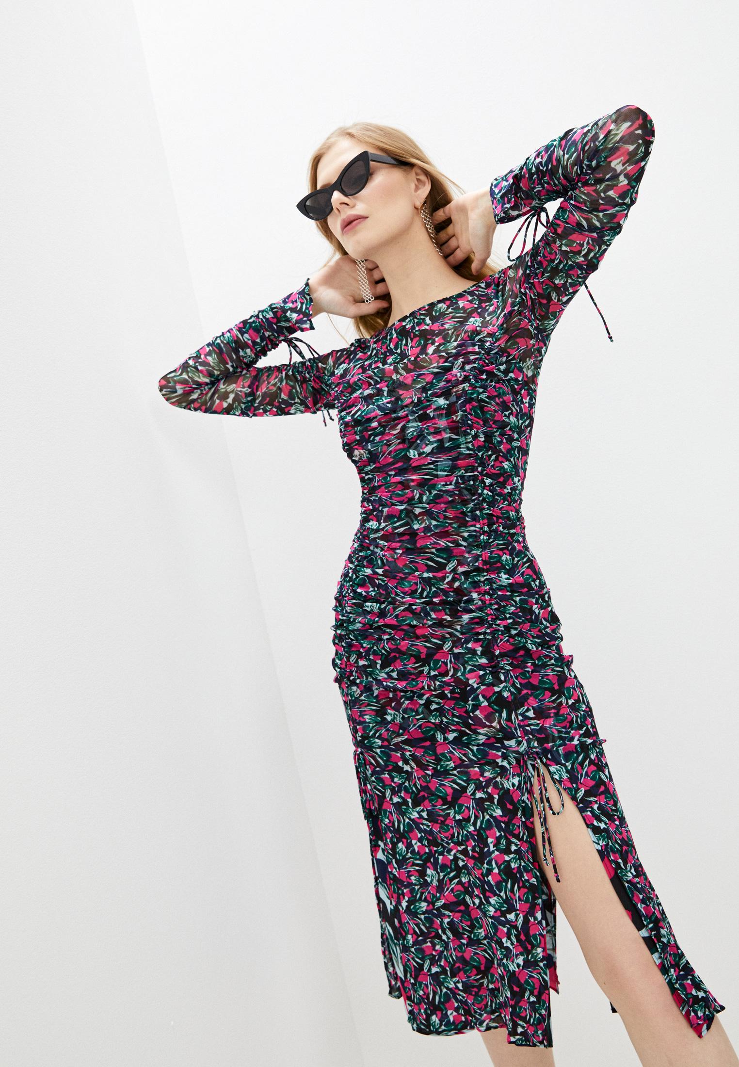 Повседневное платье Diane von Furstenberg 14065DVF