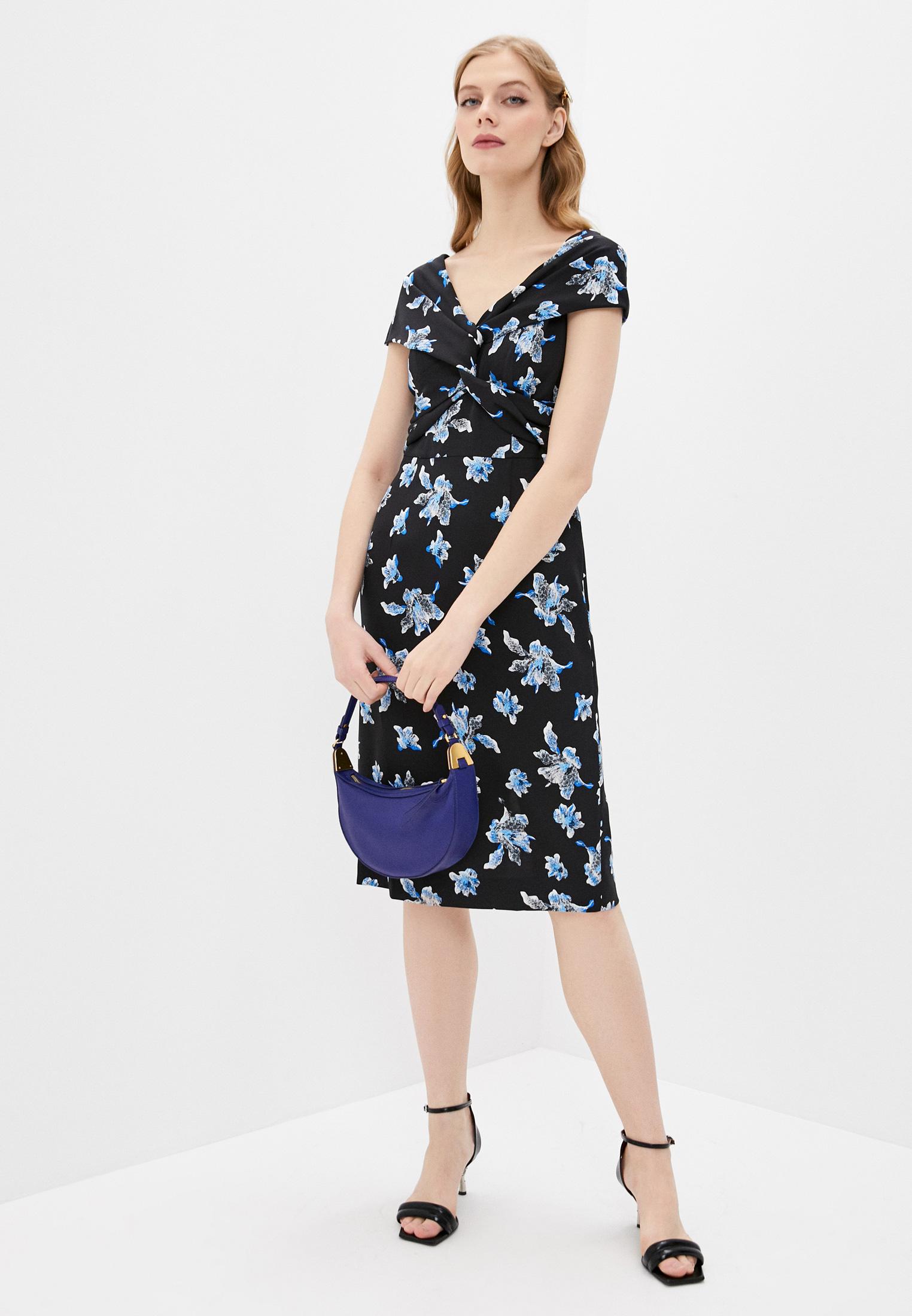 Повседневное платье DIANE VON FURSTENBERG Платье Diane von Furstenberg