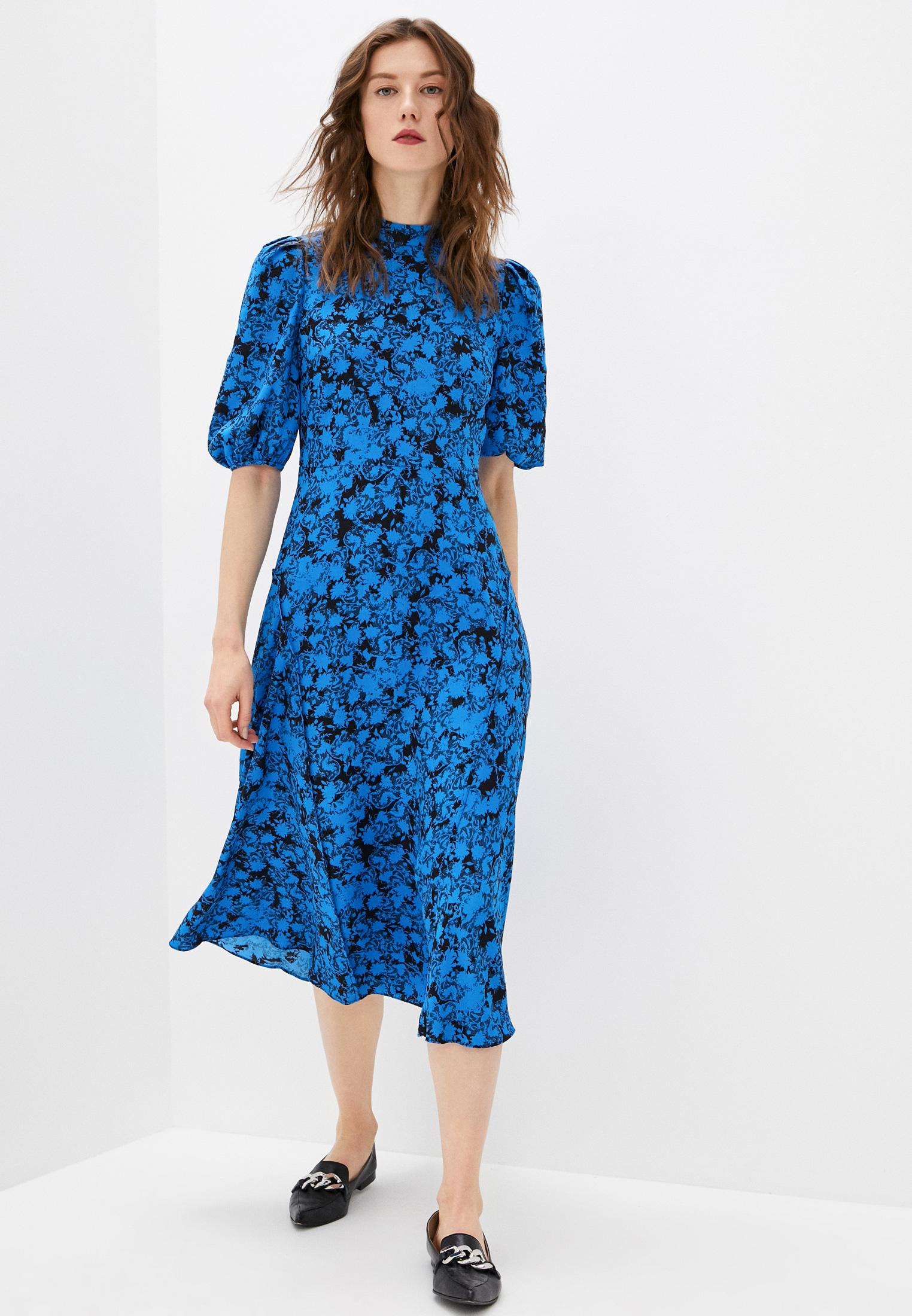 Повседневное платье DIANE VON FURSTENBERG DVF DS4O006