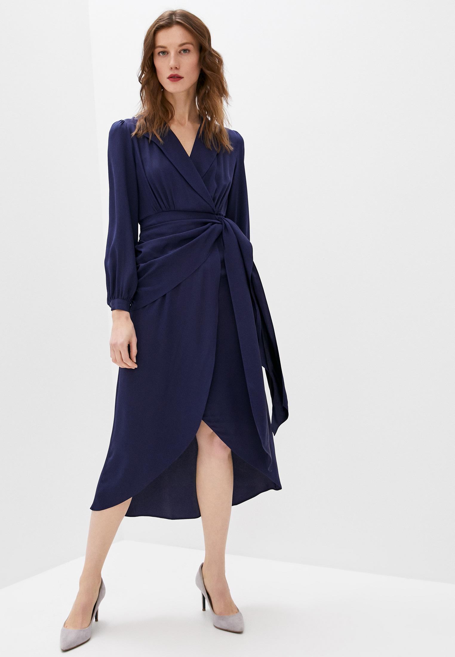 Вечернее / коктейльное платье Diane von Furstenberg DVF DW4O014