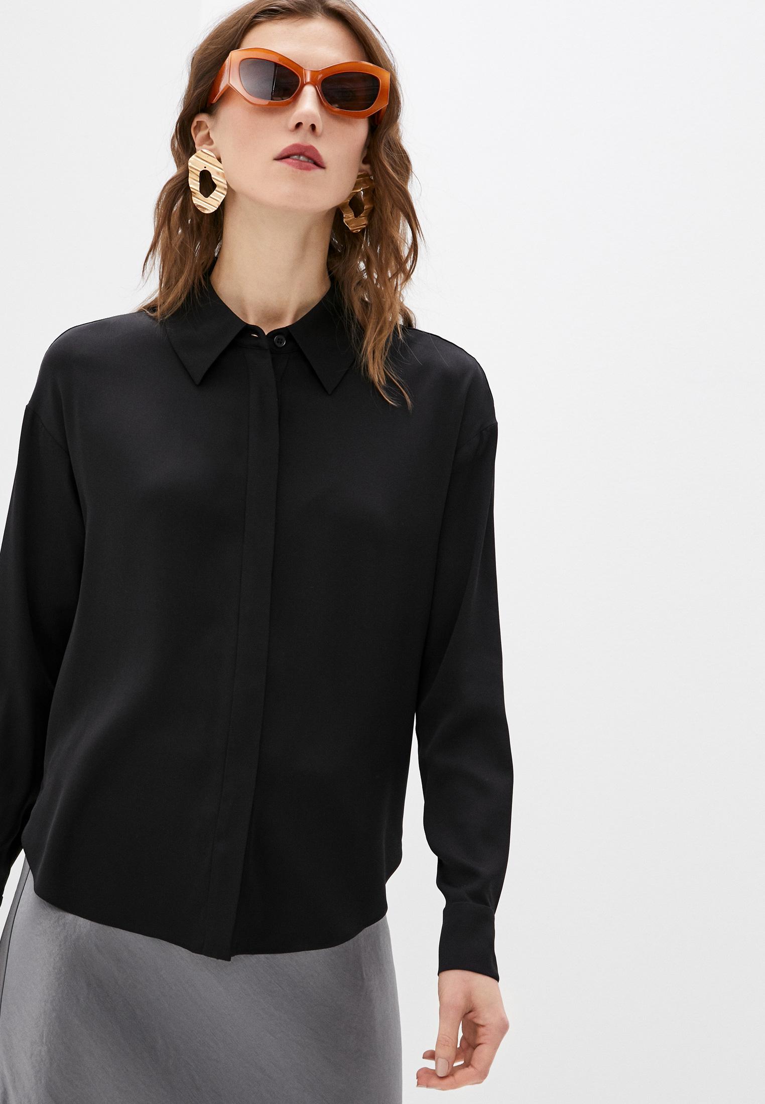 Блуза DIANE VON FURSTENBERG Блуза Diane von Furstenberg