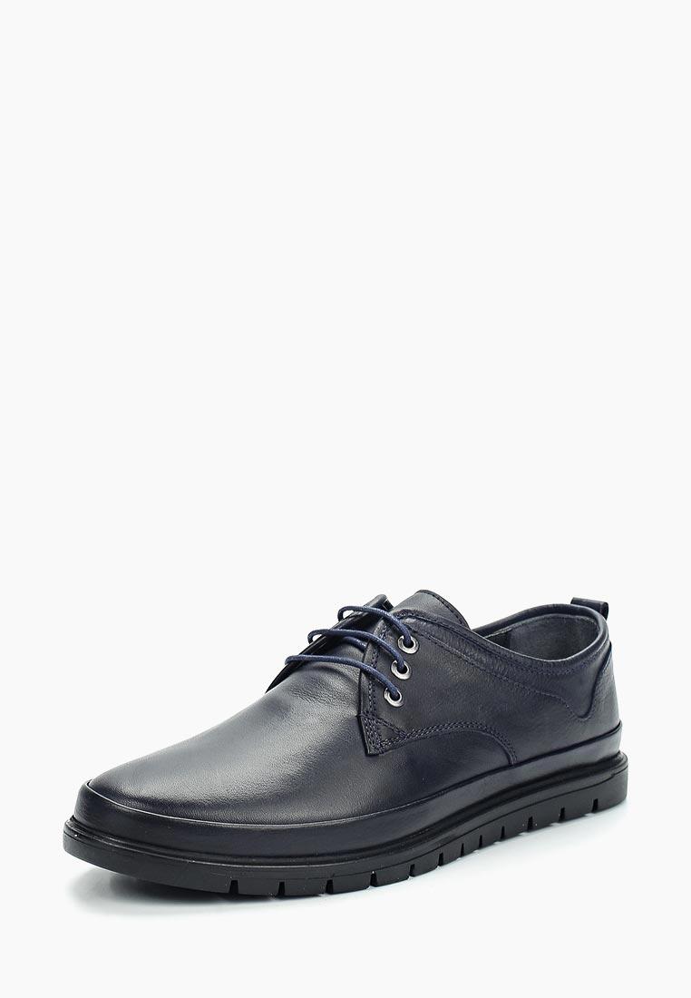 Мужские туфли Dino Ricci (Дино Ричи) 787-22-03