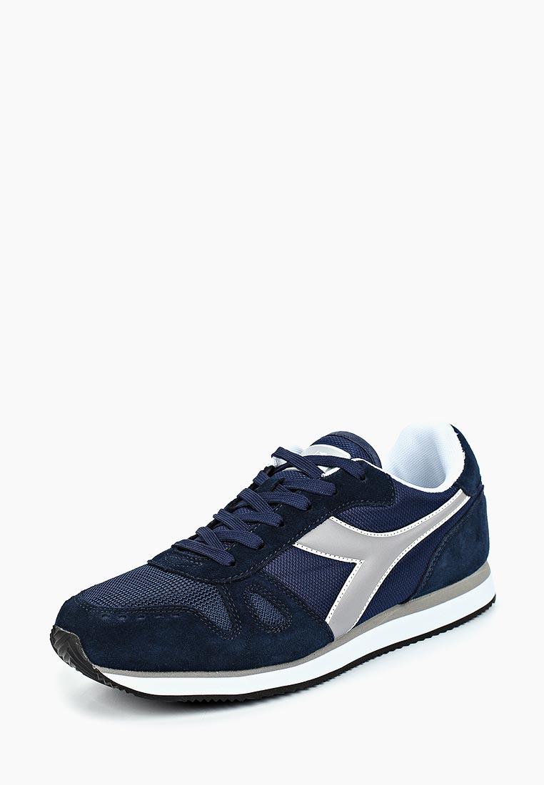 Мужские кроссовки Diadora (Диадора) DR10117374560065