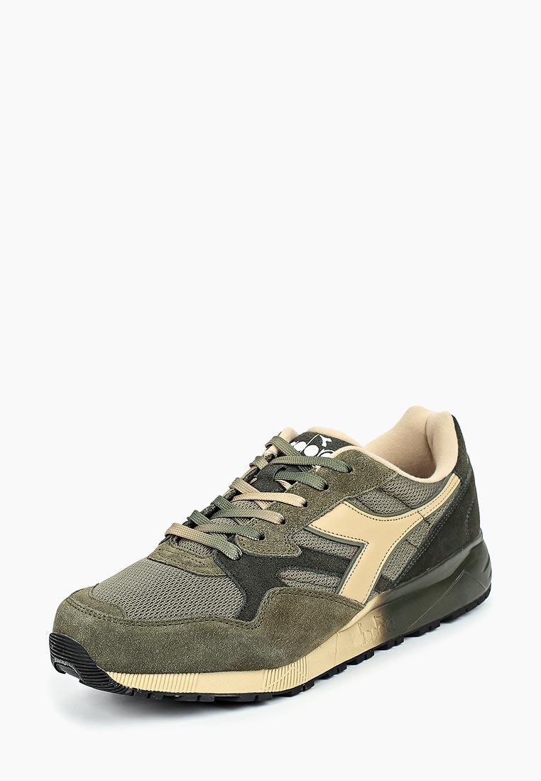 Мужские кроссовки Diadora (Диадора) DR50117328670431