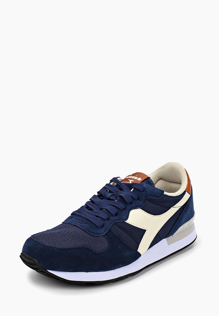 Мужские кроссовки Diadora (Диадора) DR501159886C7743
