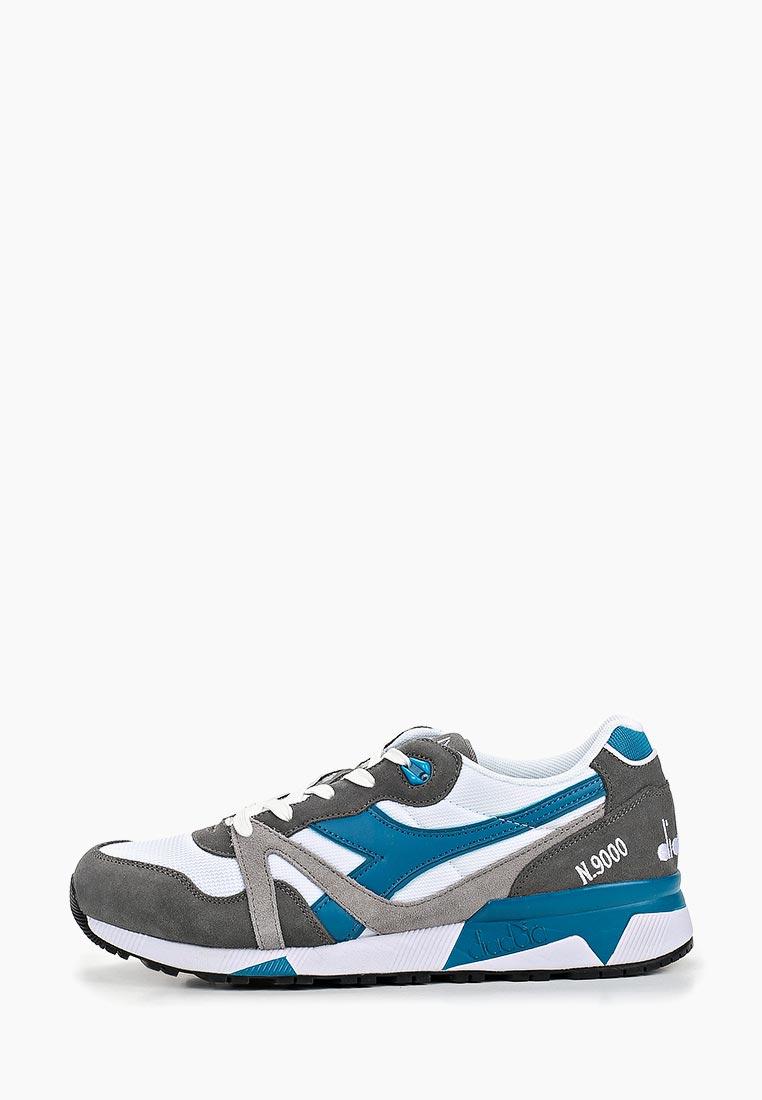 Мужские кроссовки Diadora (Диадора) 501.171853