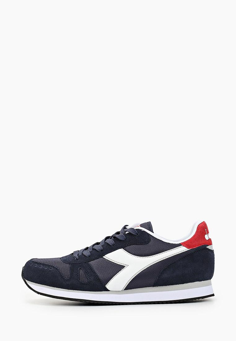 Мужские кроссовки Diadora (Диадора) DR101173745