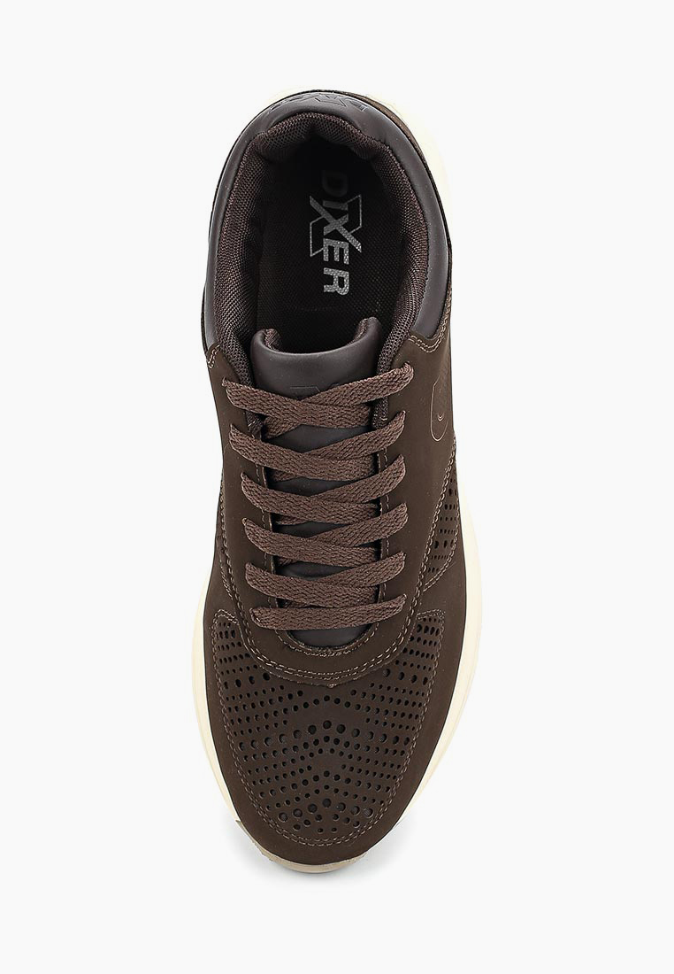 Мужские кроссовки Dixer 310-33MX-204ST: изображение 5