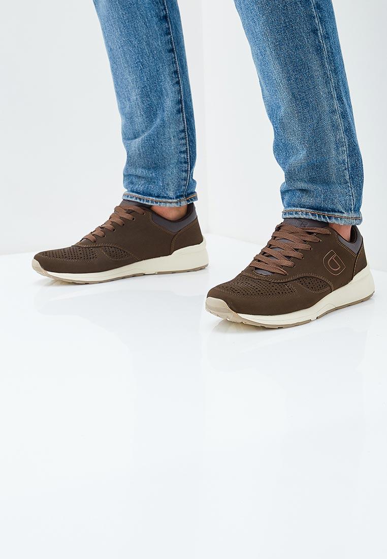 Мужские кроссовки Dixer 310-33MX-204ST: изображение 6