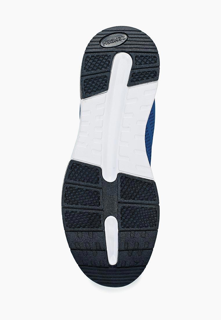 Мужские кроссовки Dixer 189-31MV-059TT: изображение 8