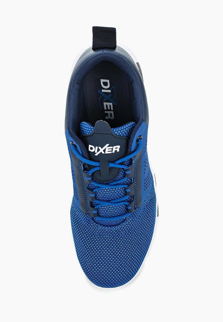 Мужские кроссовки Dixer 189-31MV-059TT: изображение 9