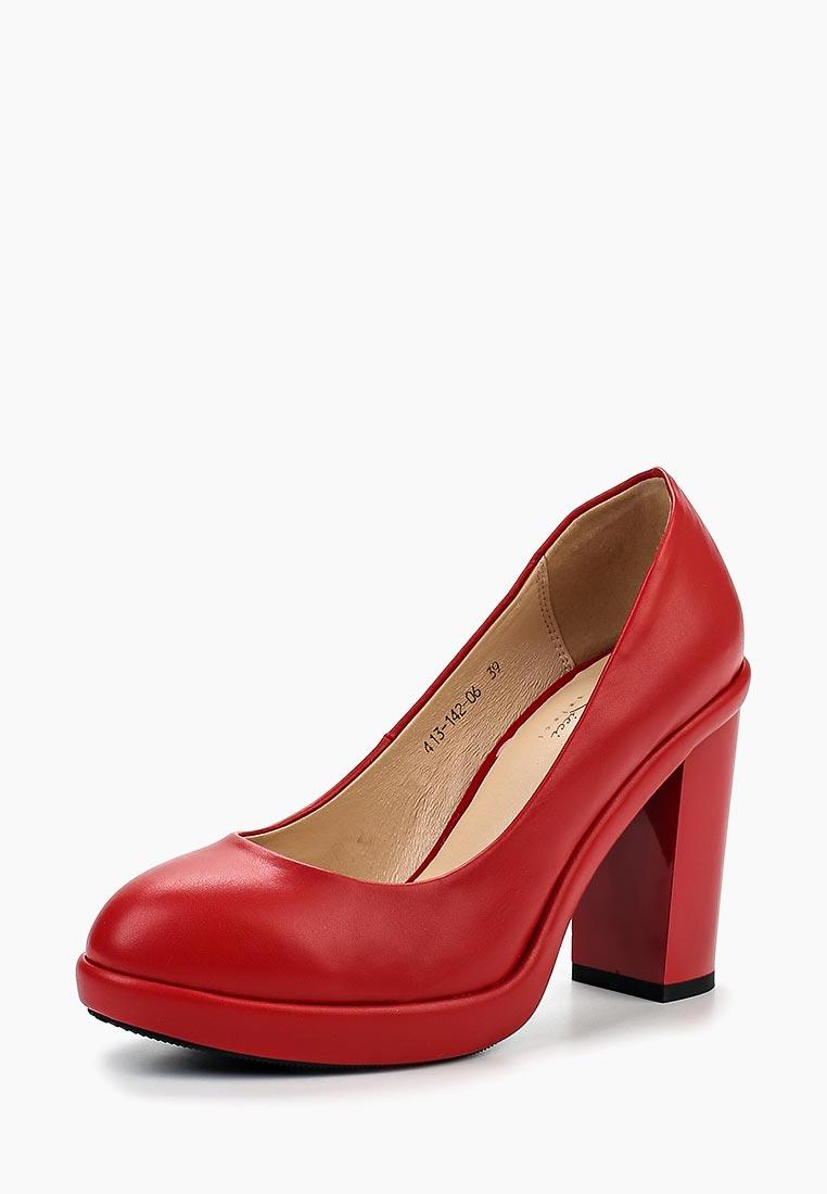 Женские туфли Dino Ricci Select 413-142-06