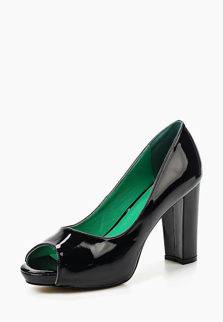 Женские туфли Dino Ricci Select 449-10-01