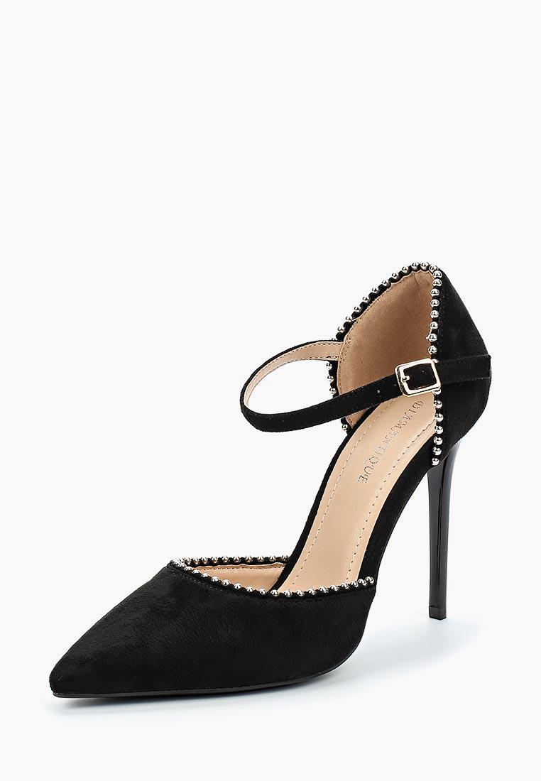 Женские туфли Diamantique F30-3984: изображение 6