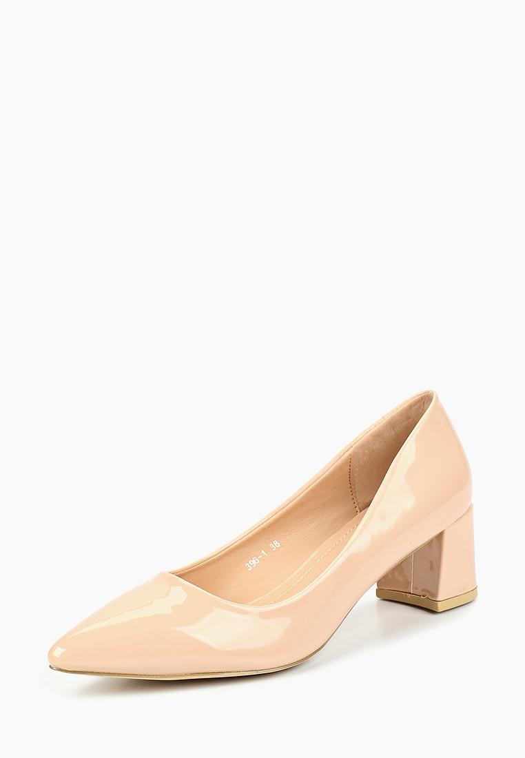 Женские туфли Diamantique F30-396-1