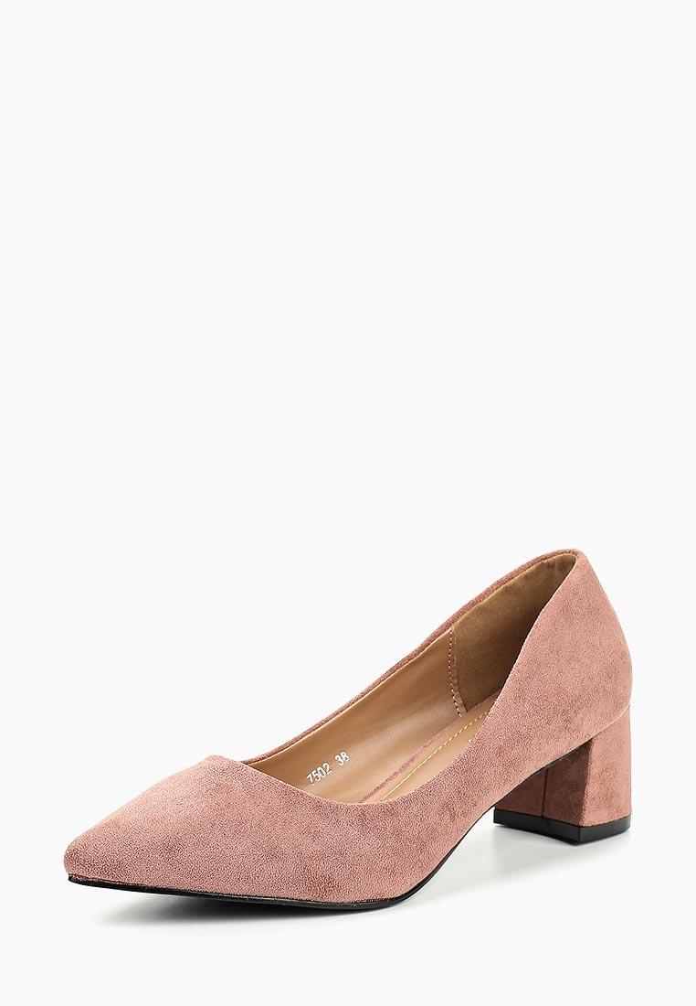 Женские туфли Diamantique F30-7502