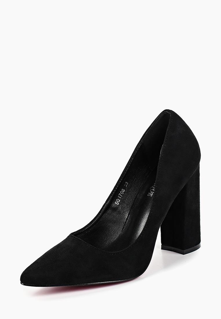 Женские туфли Diamantique F30-SQ1708