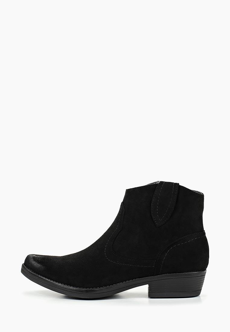 Женские ботинки Diamantique F30-K860