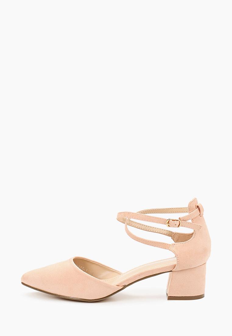Женские туфли Diamantique F30-D885-1
